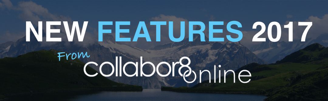 Summary of New Features – 2017